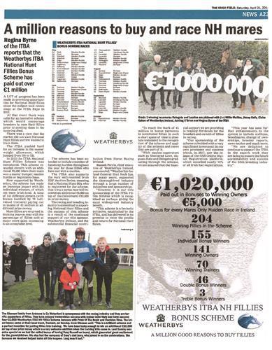The Irish Field full page.jpg