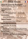 ITBA Tours - Prix de L