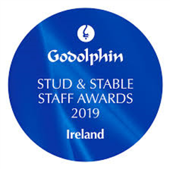 2019 Godolphin Stud and Stable Staff Awards Nomination Forms
