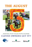 Weatherbys Ireland & ITBA National Hunt Fillies Bonus Scheme Winners for August