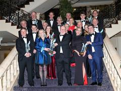 ITBA National Breeding & Racing Awards 2019 Winners