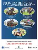 Weatherbys ITBA National Hunt Fillies Bonus Scheme