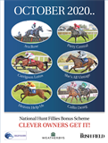Weatherbys ITBA National Hunt Fillies Bonus Scheme