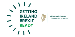 Department of Agriculture BREXIT Notice -  31th December 2020