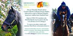 ITBA Next Generation Spring 2020 Trip