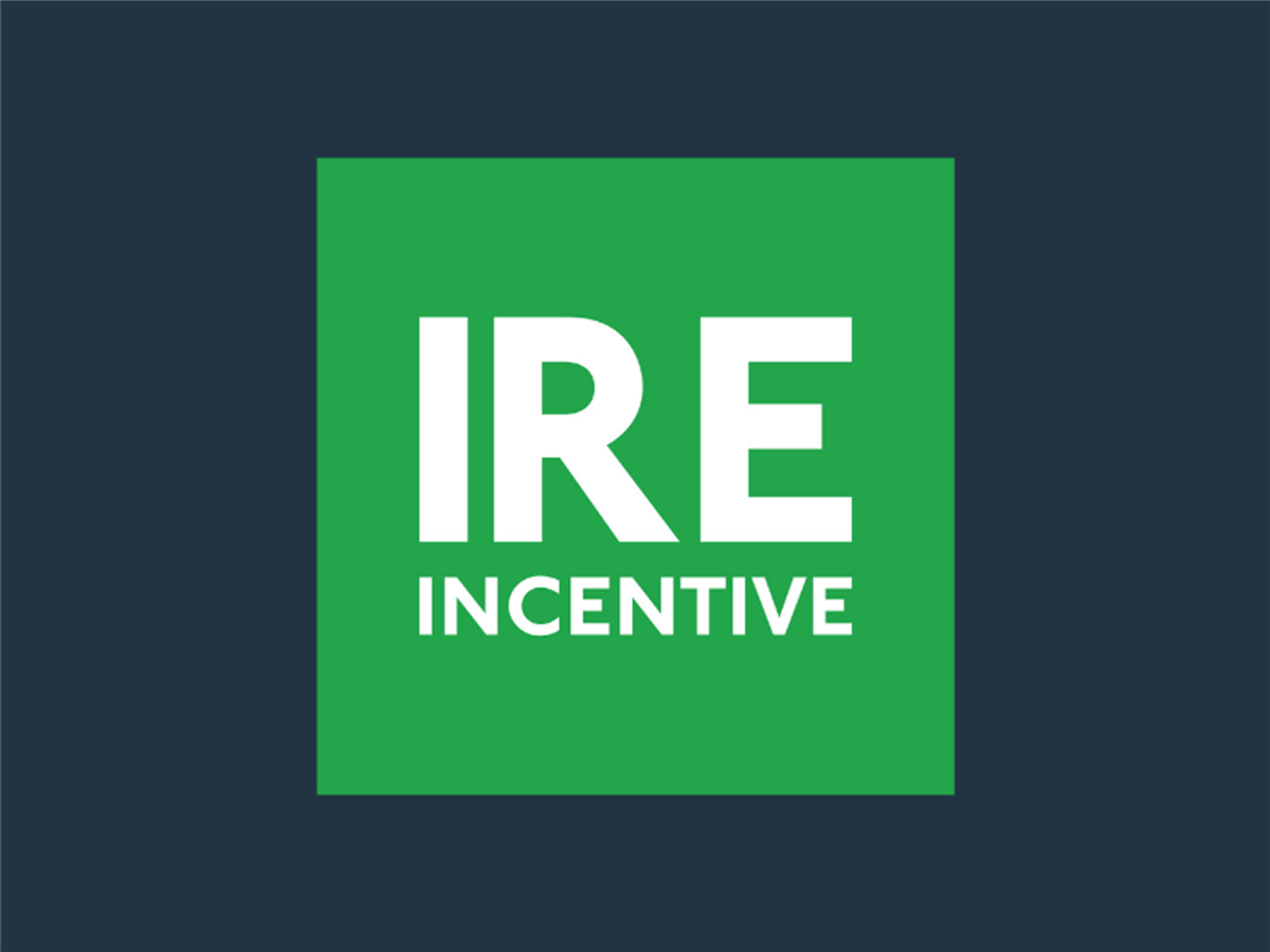 HRI Launches IRE Incentive Scheme
